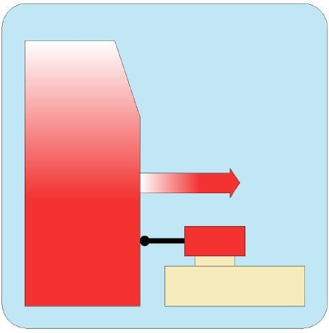 MMS3410变送器 双通道缸胀变送器 EPRO MMS3410变送器