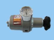 气动减压器QFH系列