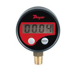 Dwyer 69000系列数字压力表
