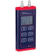 Dwyer 478-0型 数字差压计