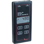 Dwyer 490系列 温/湿数字差压计