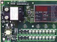 Dwyer DCT1000DC系列 除尘时间控制器