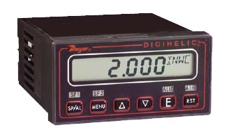 Dwyer DH系列 差压控制器