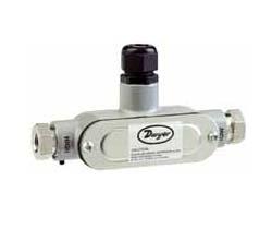 Dwyer 629系列 温/湿差压变送器