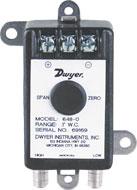 Dwyer 648系列 差压变送器