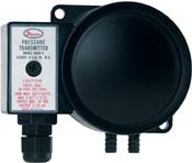 Dwyer 604D系列 带指示差压变送器