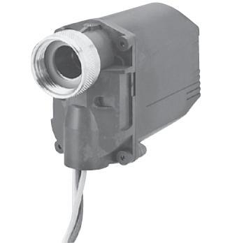 AUD300C 高级紫外线火焰检测器