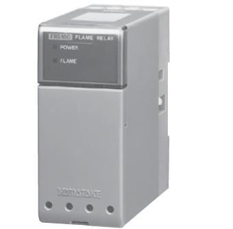 FRS100 多重烧嘴控制火焰继电器