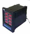 XMR4000LB系列十二通道蓝屏无纸记录仪