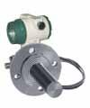 FB3351DP/GP远传差压/压力变送器