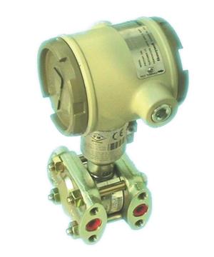 霍尼韦尔ST3000系列差压变送器