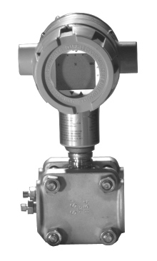 ST3000/100系列全智能微差压变送器