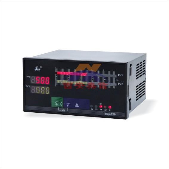 昌晖PID光柱显示控制仪SWP-NT805-020-23-HL 昌辉自整定控制器SWP