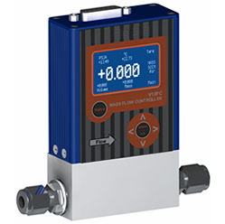 微小气体流量计低耐压型质量流量计气体流量控制器