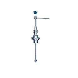 AXLWCBAXLWCQ插入式涡轮流量计AXLWCBAXLWCQ插入式涡轮流量传感器