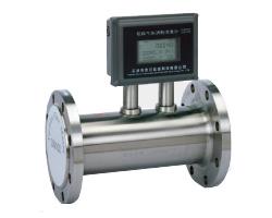 AXLWQ-D气体涡轮流量计天燃气流量表天燃气流量计油气计量表