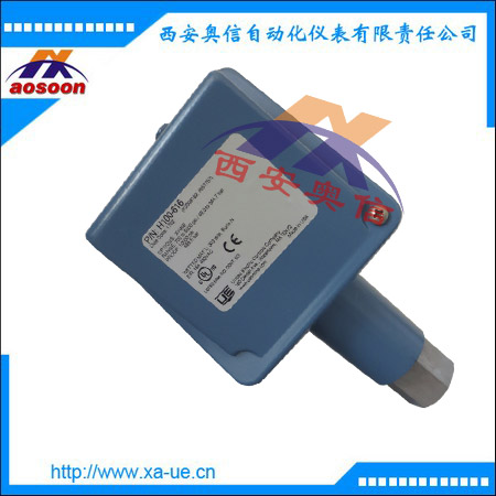 美国UE开关H100-616 UE高压开关 润滑油高压控制器