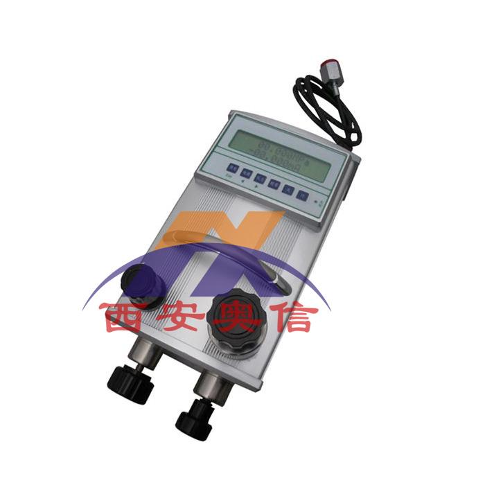压力校验仪器AXYJ3000B 手持式压力校验泵