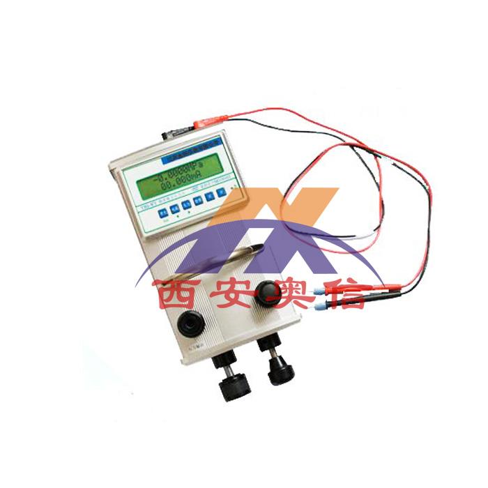 压力检验仪AXYJ-3000BG -95kPa~40Mpa压力校验仪表