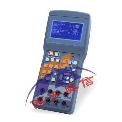 手持式信号发生器 AX-01B2数字信号发生器