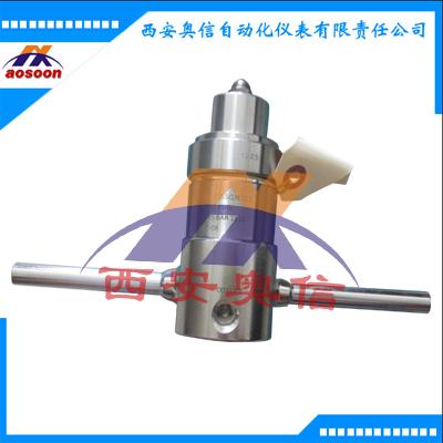 H2-1M55A3D111美国GO蒸汽伴热减压阀