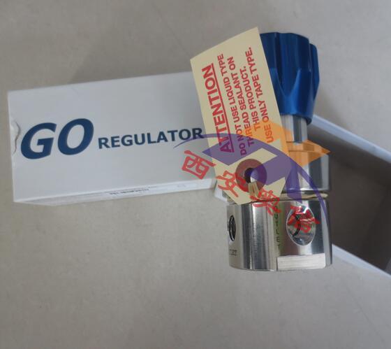 原装进口PR1-1B11B3D111美国GO减压阀